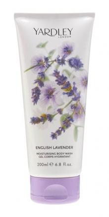 Жидкое мыло с ароматом Англйской Лаванды