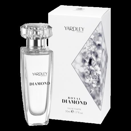 Diamond  בושם לנשים מבית יארדלי